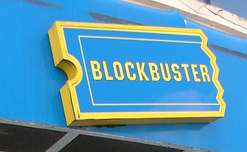 blockbuster video, portswood, southampton