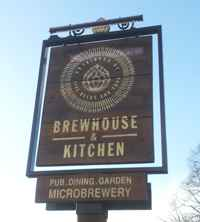 Brewhouse and Kitchen in Highfield Southampton