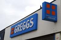 Greggs bakery Portswood