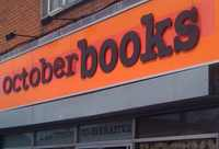 October Books, Portswood, Southampton
