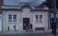 Portswood Library