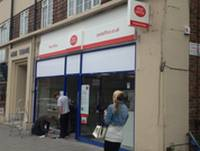 Portswood Post Office