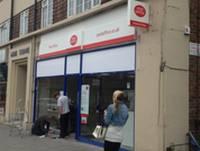 Portswood Post Office