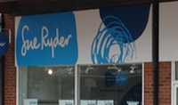 Sue Ryder charity shop Portswood Southampton