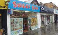 Sweet Bar sweet shop Portswood