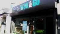 Wok&Go Portswood Southampton