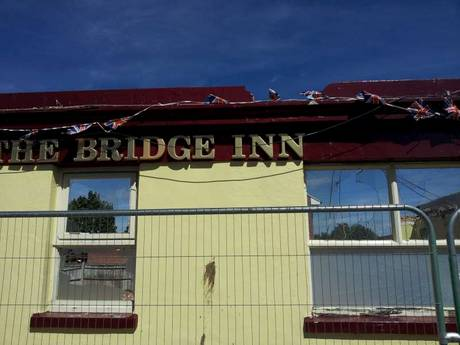 bridge inn st denys