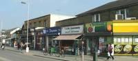 Portswood shops - early 2012-ish